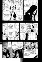 Leia o Naruto Mangá 446 - Eu Só Queria Protegê-los online Página 4