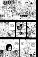 Leia o Naruto Mangá 446 - Eu Só Queria Protegê-los online Página 1