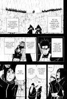 Leia o Naruto Mangá 446 - Eu Só Queria Protegê-los online Página 13