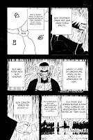 Leia o Naruto Mangá 446 - Eu Só Queria Protegê-los online Página 11