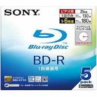 Quanto Custa uma Mídia de Blu-ray?