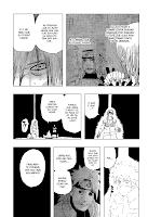 Leia o Naruto Mangá 449 - Flor da Esperança Online Parte 9