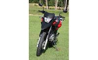 Nova Honda XRE 300 2010
