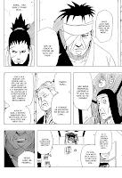 Leia o Naruto Mangá 450 - A Alegria da Vila Online Parte 13
