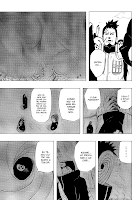 Leia o Naruto Mangá 450 - A Alegria da Vila Online Parte 8
