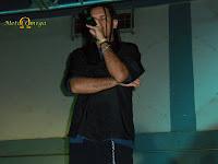 Marcelo - Show da Banda PontoCom - Brasília - DF
