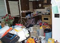 Concurso Eleição do Apartamento Mais Sujo