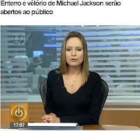 Pérolas da Globo News Erro Grotesco em Reportagem