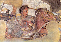 Alexandre Magno - Alexandre o grande