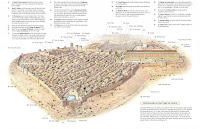 História do Cristianismo - Jerusalém