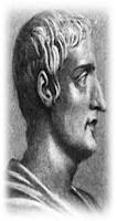 Testemunho Pagão – Plínio Caius Tácito