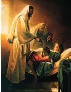 A Obra de Jesus Cristo A Visibilidade do Caráter do Pai nos Milagres de Jesus Cristo