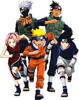 baixar capa Naruto   Todos Episódios Completos !!!