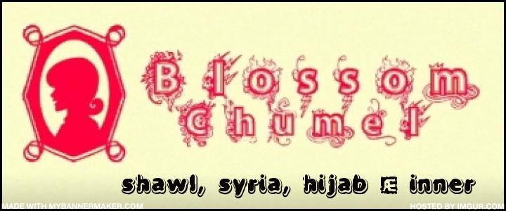 blossom chumel