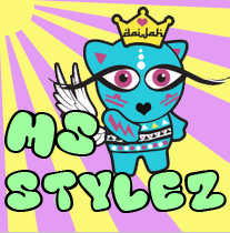 MS STYLEZ GRAPHIC DESIGN