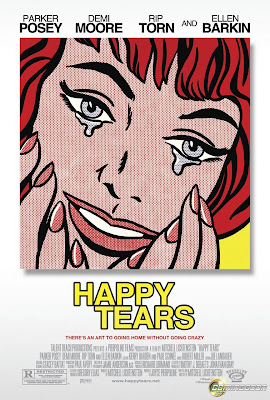 Happy Tears La pelcula