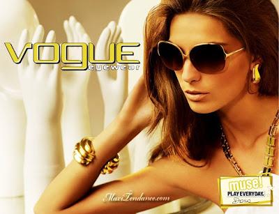 vogue eyewear:campagne de pub été 2009 vogue_eyewear_2