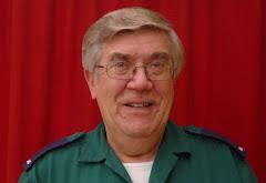 Eddie, Ex-Ambulance Man