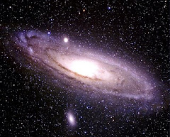 Andromeda Galaxy