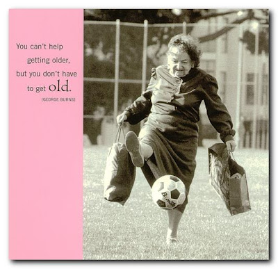 """None are so old as those who have outlived enthusiasm."""