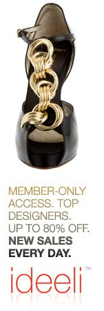 Free Membership code to exclusive designer discounts