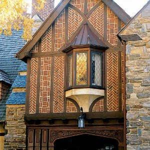 Reader Question Decorating A Tudor Dining Room Home