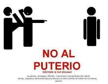 NO al puterio