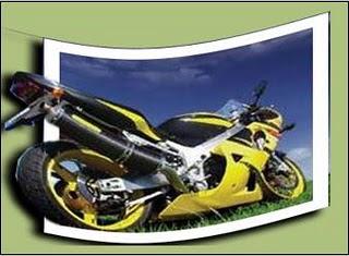 motor rempit