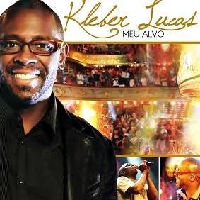 Kleber Lucas - Meu Alvo - Playback 2009