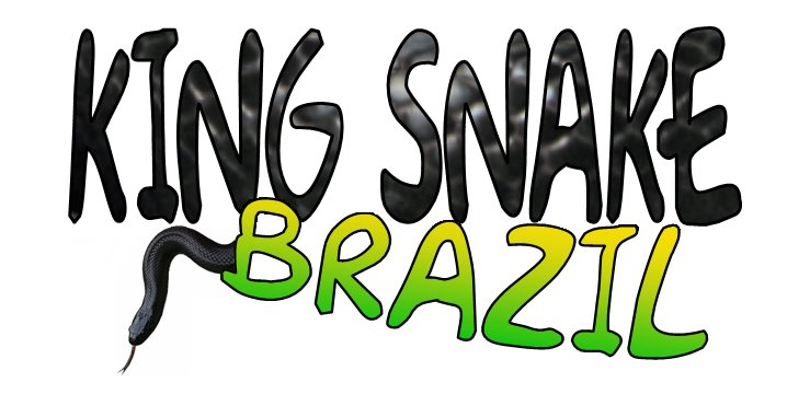 KING SNAKE BRAZIL