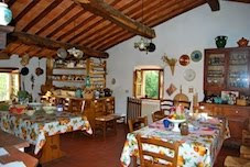 Toscana Mia Cooking School