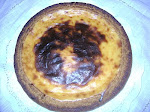 A TARTE DE NATAS