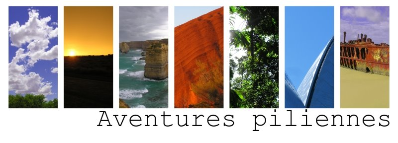 Aventures piliennes