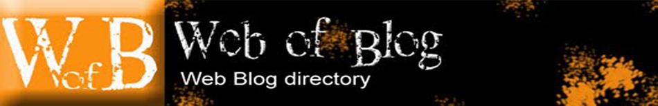 Web Of Blog
