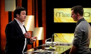 elimination baia masterchef