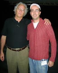 Professor José Ernesto Bolonha