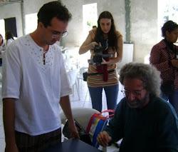 Professor Severino Antônio