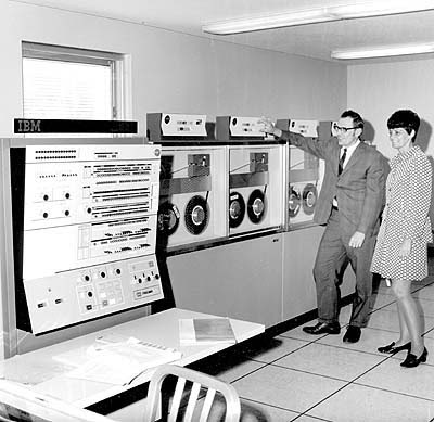 information about mainframe computer A minicomputer, a term no longer much used, is a computer of a size intermediate between a microcomputer and a mainframe typically, minicomputers have.