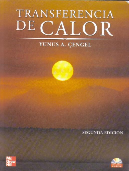 Solucionario De Transferencia De Calor Cengel 2 Edicion Gratis