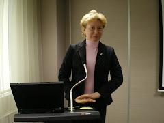 """Koolituskonverents """"Eesti keele võimalused ja kogemused lasteaias"""" 15.mai 2008, Tallinn"""