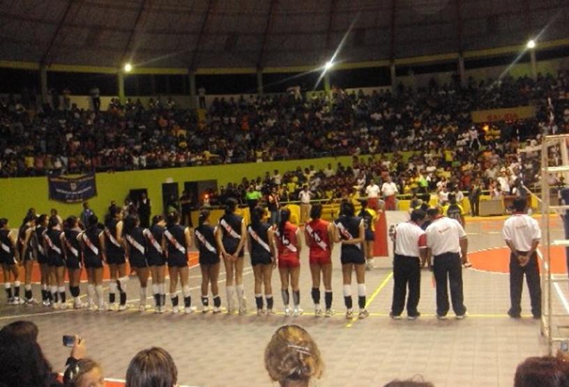 Coliseos del Perú utilizados para el voleibol Coliseo%2Btumpis%2Bperuanas