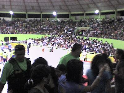 Coliseos del Perú utilizados para el voleibol DSC03356