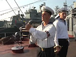 Ο τραυματισμός του Ρώσου ναύτη
