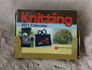 2011 Knitting Pattern a Day Calendar