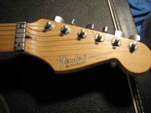 Fender strat ultra wiring diagram on craigslist vintage guitar hunt 1991 fender ultra strat (usa) in Fender Contemporary Strat Parts Fender Squier Wiring-Diagram