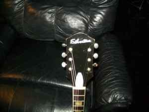 Craigslist Vintage Guitar Hunt: ALERT - 1957 Silvertone ...
