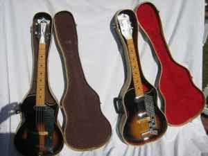 Dating a kay guitar