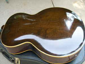 Craigslist Vintage Guitar Hunt: 1958 Gibson ES125 in ...