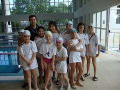 Os meus amigos do Clube Nautico época 2009/2010