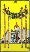 Meaning Of Tarot Cards: Meaning of Tarot Cards - Suit of Wands